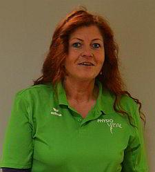 Birgit Cyganek